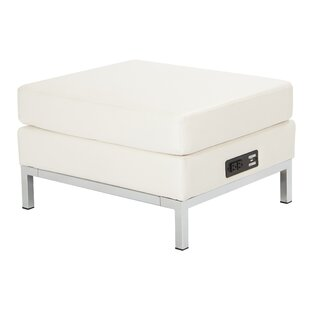 Olen Cocktail Ottoman by O..