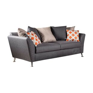 Shop Carbone Sofa by Orren Ellis