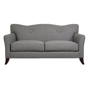 Philadelphia Loveseat by Duralee Furniture Find