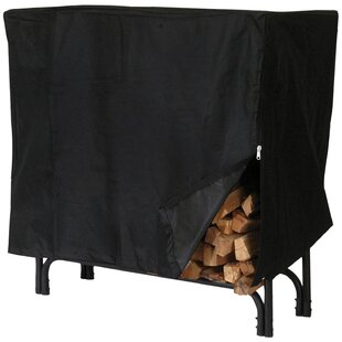 Shelter Deluxe Log Rack Cover