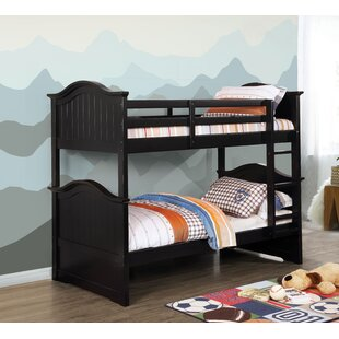 Read Reviews Sturgis Bunk Bed by Harriet Bee Reviews (2019) & Buyer's Guide