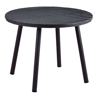 Gallager Round Modern Contemporary Dining Table
