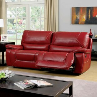 Gerardo Contemporary Recliner Sofa