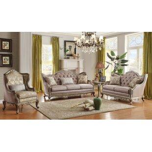 Lauver Configurable Living Room Set By Rosdorf Park