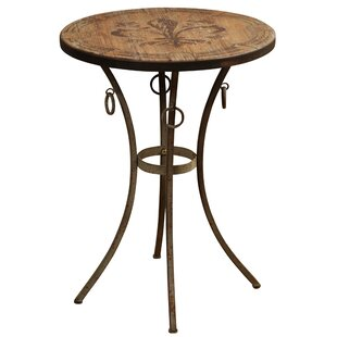Tracey End Table by Fleur De L..
