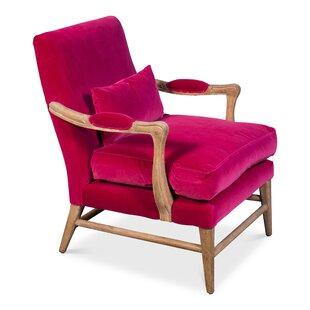 Sarreid Ltd Palmer Armchair