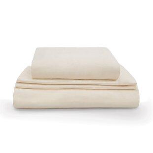 Organic Luxury 400 Thread Count 100% Cotton Sheet Set