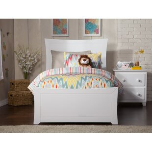 Ahmed Panel Bed
