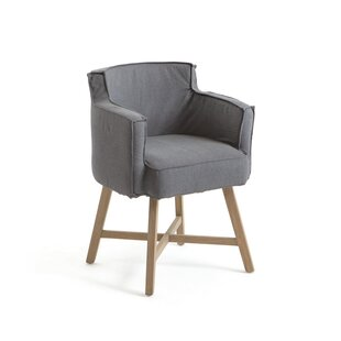 Holloway Arm Chair by Gracie Oaks