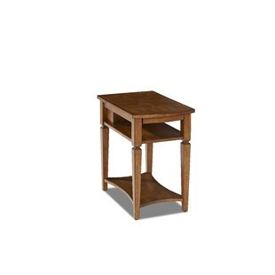 Mahaffey Chairside Table