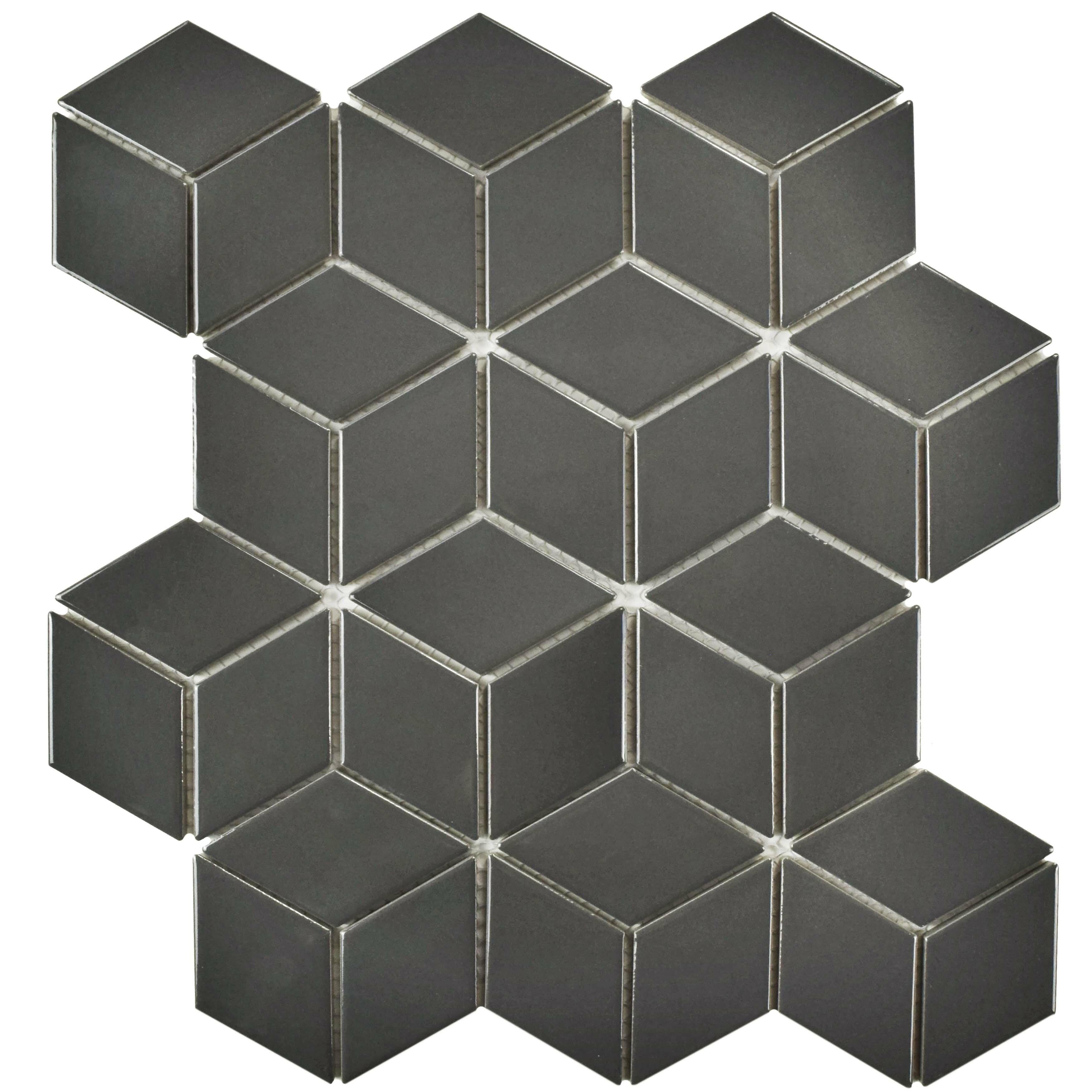 - EliteTile Retro Rhombus 2