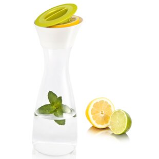 38 Oz. Cooling Carafe with Active Cooler
