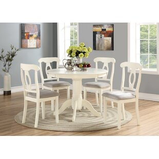 Adda 5 Piece Dining Set