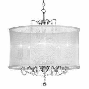 Radionic Hi Tech Vanessa 5-Light Pendant