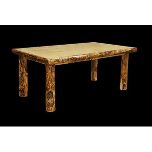 Amias 84 Dining Table by Millwood Pines