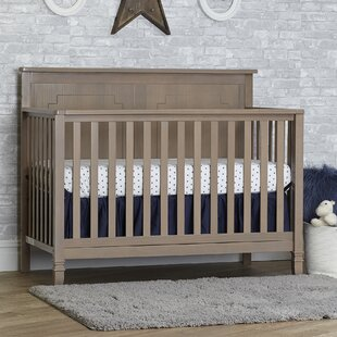 Compare & Buy Asher 4-in-1 Convertible Crib By Suite Bebe