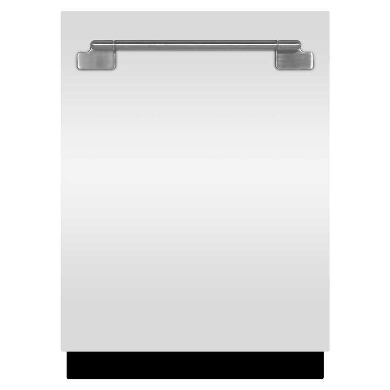"AGA Elise 24"" 48 dBA Built-in Dishwasher  Finish: White"