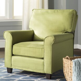 Beachcrest Home Torsten Armchair