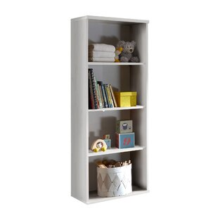 Clark Bookcase By Harriet Bee