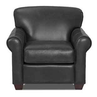 Jennifer Club Chair by Wayfair Custom Upholstery™