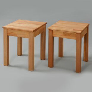 Sophie Stool (Set Of 2) By Gracie Oaks