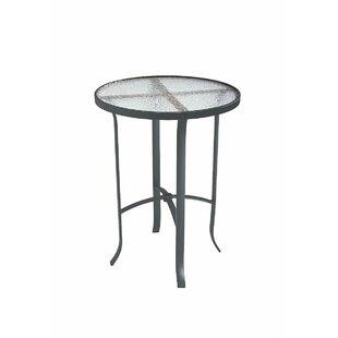 Tropitone Aluminum Bistro Table