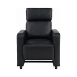 Arnkil Home Theater Push Back Manual Recliner by Red Barrel Studio®