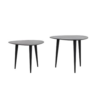 Ojai 2 Piece Nest Of Tables By 17 Stories