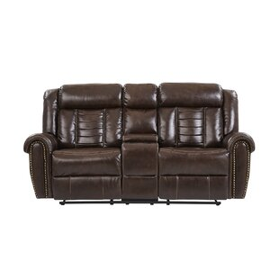 Darby Home Co MontagueReclining Sofa