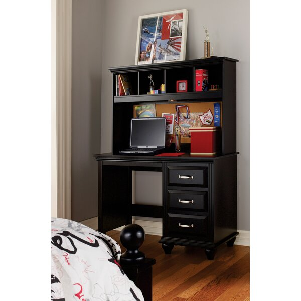 Lang Furniture Madison Computer Desk With Hutch Amp Reviews