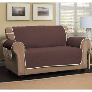 Five Star T-Cushion Sofa Slipcover by Innova..