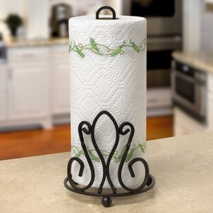 Cynthia Paper Towel Holder