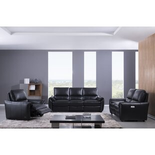 Ouellette Configurable Living Room Set