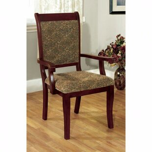 Dahlgren Upholstered Dining Chair (Set Of 2) by Fleur De Lis Living Best Design