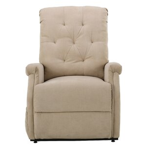 Patrice Power Lift Assist Recliner by Home Loft Concepts
