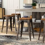 Ellery Bar & Counter Stool (Set of 4) by Trent Austin Design®