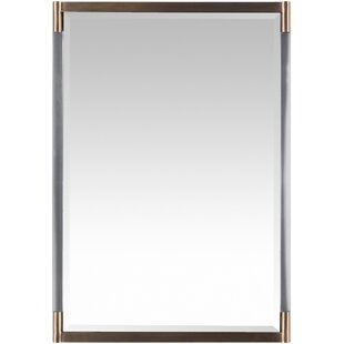 Rosdorf Park Kailyn Wall Mounted Mirror