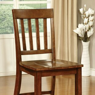 Alcott Hill Gerard Counter Height Dining Chair (Set of 2)