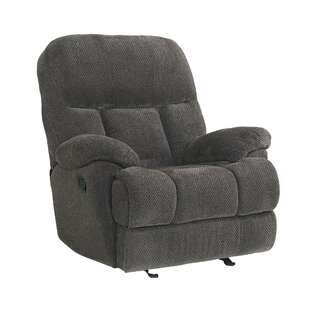 Chambery Manual Glider Recliner by Red Barrel Studio