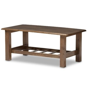 Baxton Studio Coffee Table by Wholesale Interiors