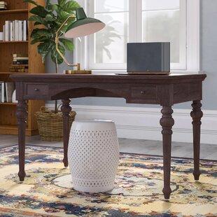 Miramare Writing Desk By Astoria Grand