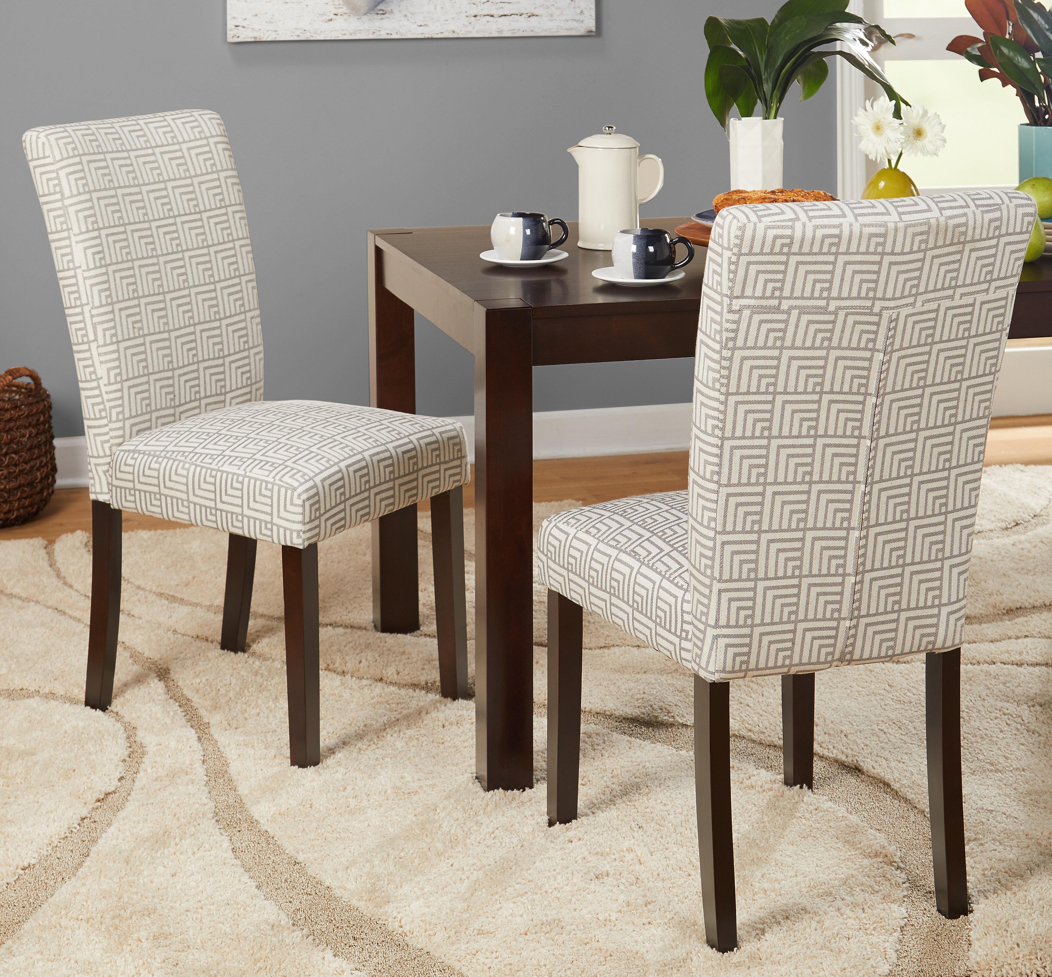 Hardage Parsons Chair