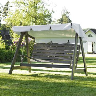 Dalom Swing Seat With Stand By Freeport Park