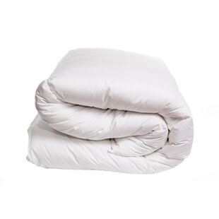 Hungarian Down & Feather Blend 13.5 Tog Duvet by Surrey Down