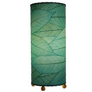 Eangee Home Design Outdoor Cocoa Leaf Cylinder 17