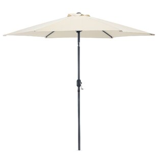 VonHaus 9' Market Umbrella