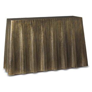 Brownstone Furniture Bijou Drape Console ..