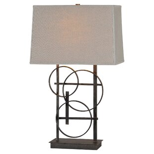 Grillo 26 Table Lamp