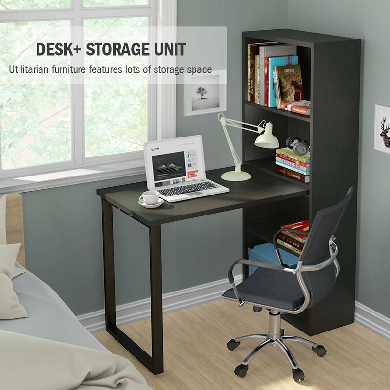 Madelon Modern Stylish Hobby Computer Desk