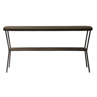 Gracie Oaks Lucile Console Table